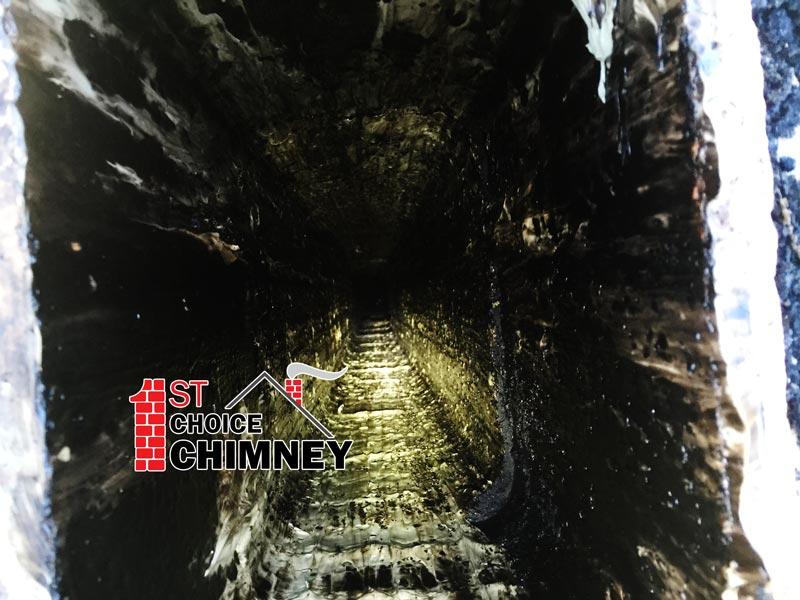 Chimney Inspection 3 Level Of Chimney Inspection Defined
