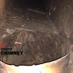 Inside Chimney