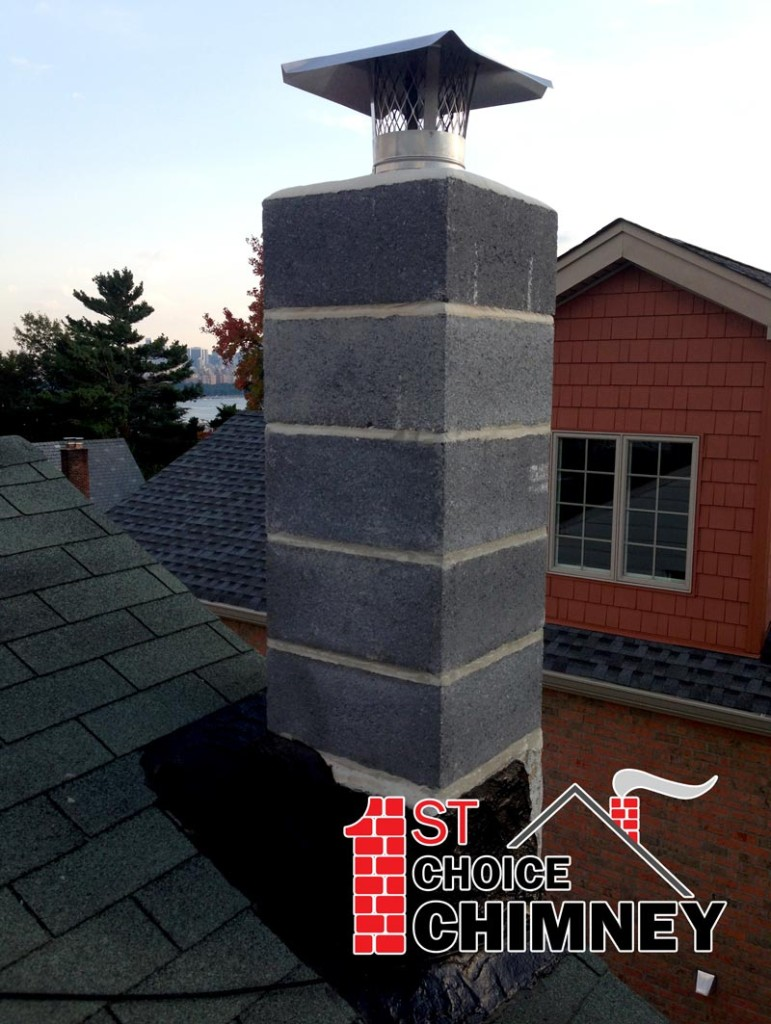 Chimney Liners For Wood Burning Fireplaces