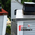 Chase Cover chimney caps